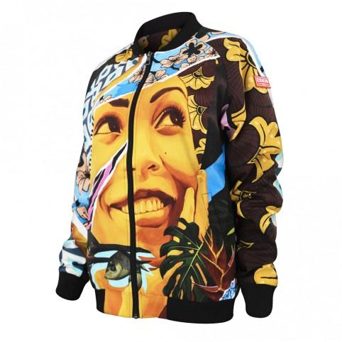 Y.I.T.N.B. - Woman Jacket