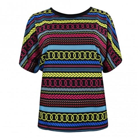 Nhappy - A.O. - Woman T-Shirt