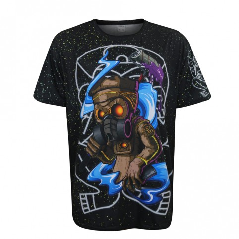 Cemi (Spandex) - T-shirt