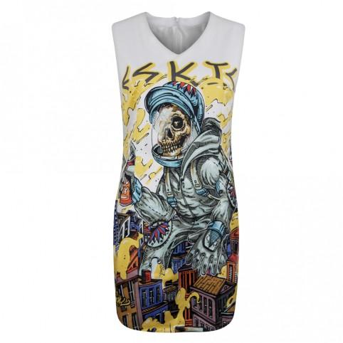 Astronalt - Robe