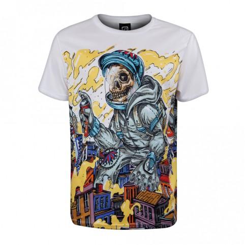 Astronalt (Polyester) - T-shirt