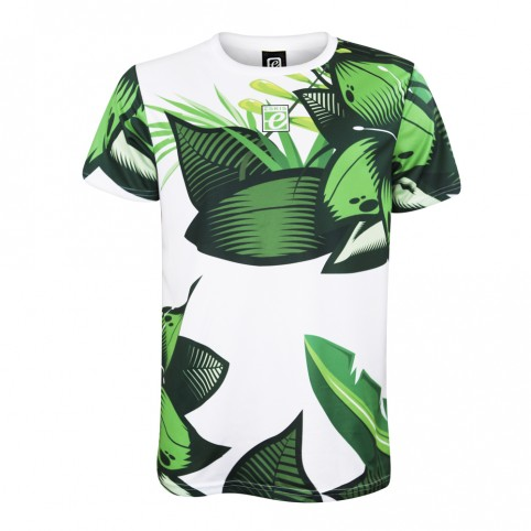 Jungle Fever (Polyester) - T-shirt