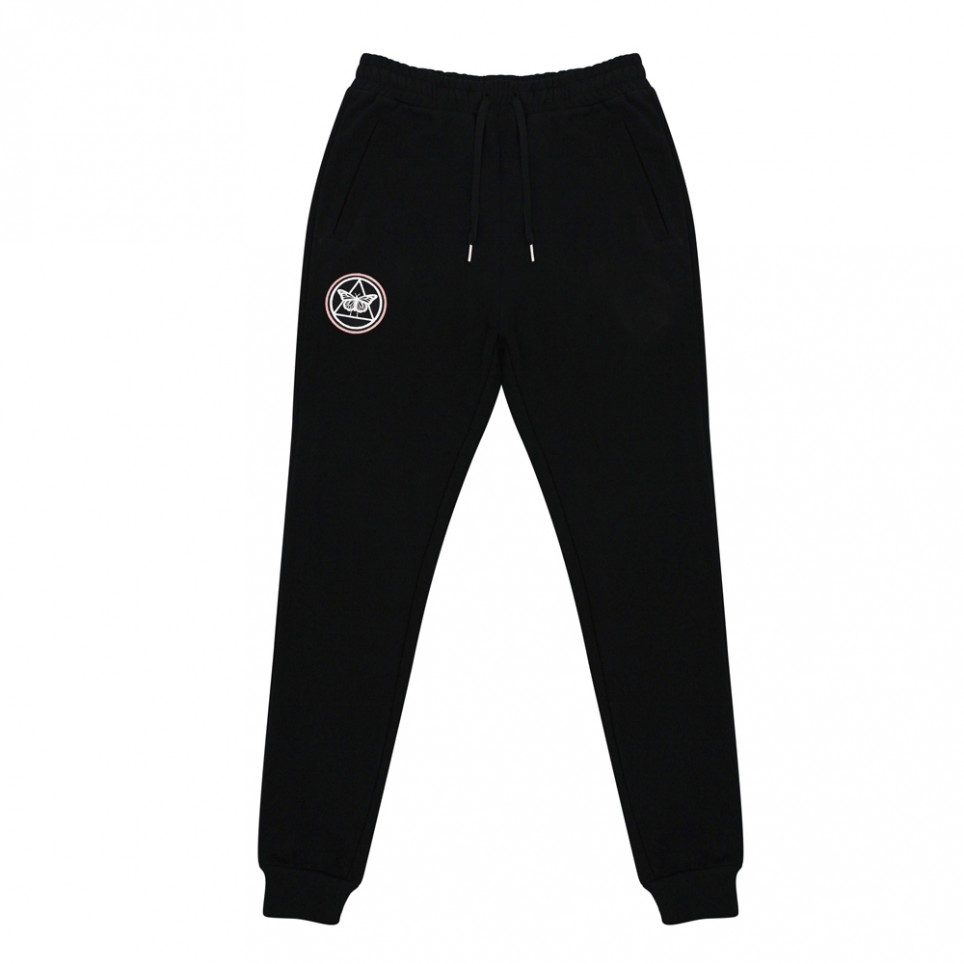 Butterfly Pnk - Sweatpant
