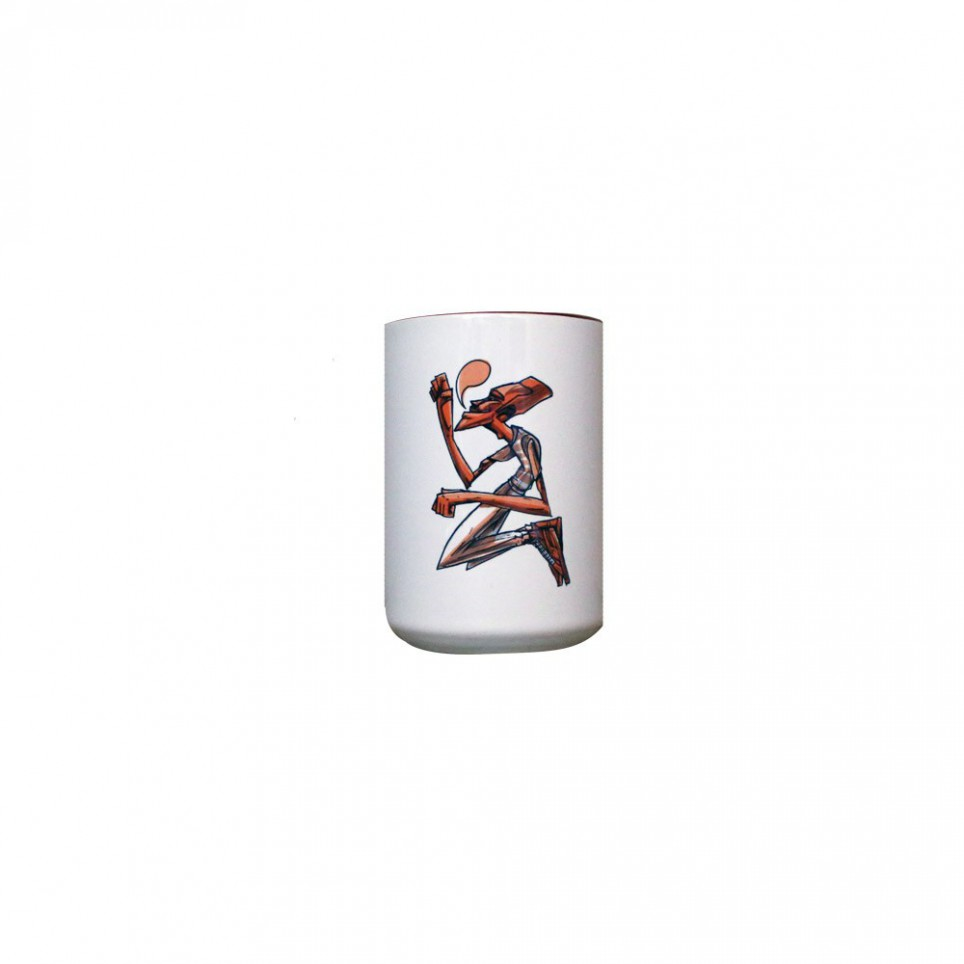 Allo - Mug en céramique