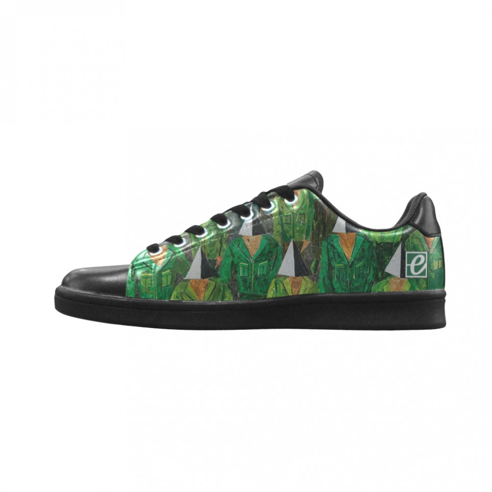 Army - Blk - Homme