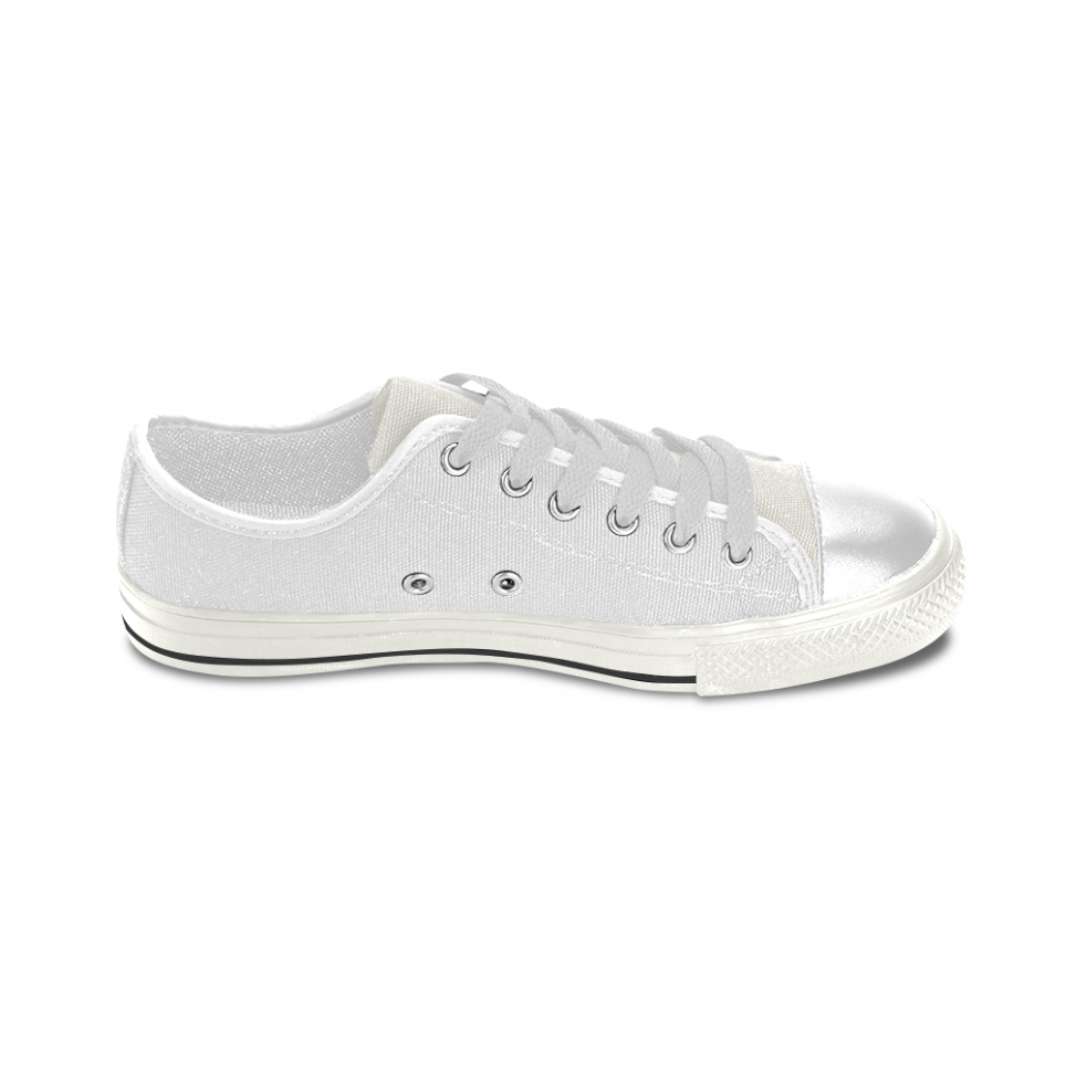 Chaussure Basse Toile