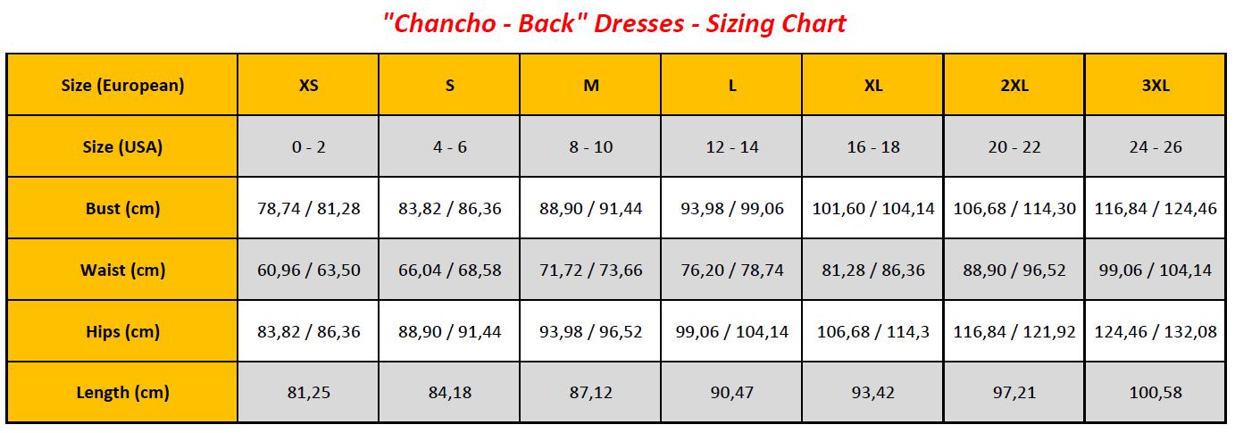 N9 - Chancho - Back