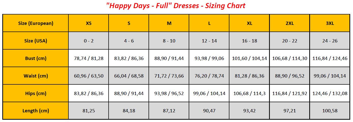 N9 - Happy Days - Full
